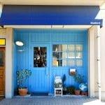 [米子]スコーン屋と紅茶のお店「bluebird」。話しを伺いました。
