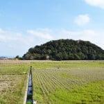 [米子]伝説がたくさんある場所。トトロがいそうな「粟島神社」