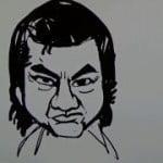 米子地域おこし協力隊ゴロ画伯インタビュー。なんと!テレビチャンピオンの準優勝者が米子市の地域おこし協力隊。(1/2)