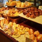 ル・プチコバ マルイ両三柳店内 スーパーの中のパン屋さん