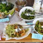 [大山町]大山町産の野菜・ご飯が食べ放題!5月1日オープン「コミュニティ食堂tanocy(たのしー)」中山温泉ナスパル横