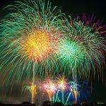 [まとめ]鳥取県・島根県の花火大会予定まとめ 2017