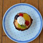 [米子]かわいいケーキがリーズナブル。プチフール