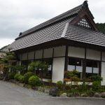 [日野町]国道沿いにあるお店「ふる里」40年以上の歴史!とりまが昭和遺産認定!