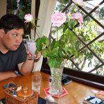 [米子]喫茶店ロコ。30年以上続く素敵な喫茶店。とりまが昭和遺産に認定!