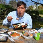 「ほっともっと」が47都道府県すべてにオープン!最後はラスボス鳥取。記念に他のお弁当屋さんのお弁当をたくさん食べてみた。