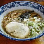 [米子]麺処 宗杏 米子駅の近くにあるラーメン屋さん。お酒を飲んだ帰りに。