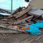 [鳥取県中部地震]北栄町に災害ボランティアに行って来た。ボランティアを受け付けている場所、注意点など。