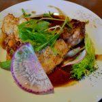 [米子]Cafe Restaurant Comodo(カフェ レストラン コモド)~美味しいランチ、子ども連れでもOK。