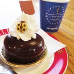 [米子ケーキ]パンドラの箱 これは逆にお得かも!?喫茶スペースが無料セルフサービスになってた(2016/12/20現在)