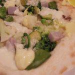 米子のキッチンピノキオは毎週月・木曜日はピザ半額 ※半額は1人1枚