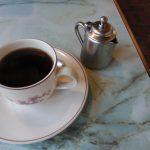 ローラン この喫茶店の雰囲気が好き。米子市旗ヶ崎に40年以上。鳥取マガジン昭和遺産認定!