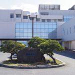 [確認中]博愛病院の駐車場にセブンイレブン。新しい建物の1階にテナントして入居予定、という情報が入りました。