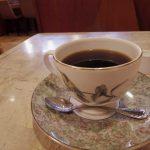 [安来]サルビア珈琲。コーヒー界で有名な門脇親子のお父さんのお店。