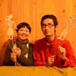 鳥取マガジンに新しいメンバーが加入です。「さまよえる田中」の田中正之さん!!