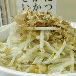 [米子市両三柳 ラーメン ランチ]笑福 両三柳店 腹が減ったらうちの来い!ボリュームのあるラーメンとライス無料で食べ放題。