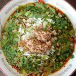 [米子 目久美町]ロックなお店「中華飯店 新宝楽」 セロリー麺を食べにC'mon C'mon。