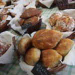 【蒜山】東京から月一でパンを焼きにやってくる?噂のパン屋【ツキイチパン】