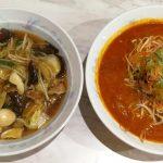 [米子]メニューが豊富。個室席の居心地が良い。「中華料理 燕京(えんきょう)」