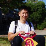 [ネタ]米子で日野町地域おこし協力隊に写真を撮ってもらった!