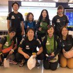 ラフティング世界選手権in Japan! 鳥取出身の選手も出場します!