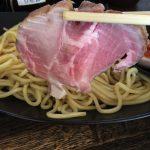 [米子]濃厚注意!はし友ラーメンの豚つけ麺が本格的すぎてうまい!