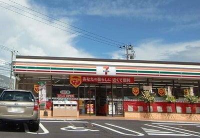 鳥取市にセブンイレブンがオープン。遅ればせながら、県庁 ...