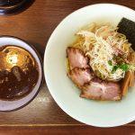 [松江]塩へのこだわりがすごい!「らー麺 塩や」の鰹つけ麺