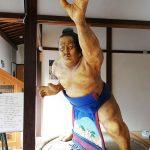 [倉吉] 君は琴櫻記念館に行ったことがあるか!?