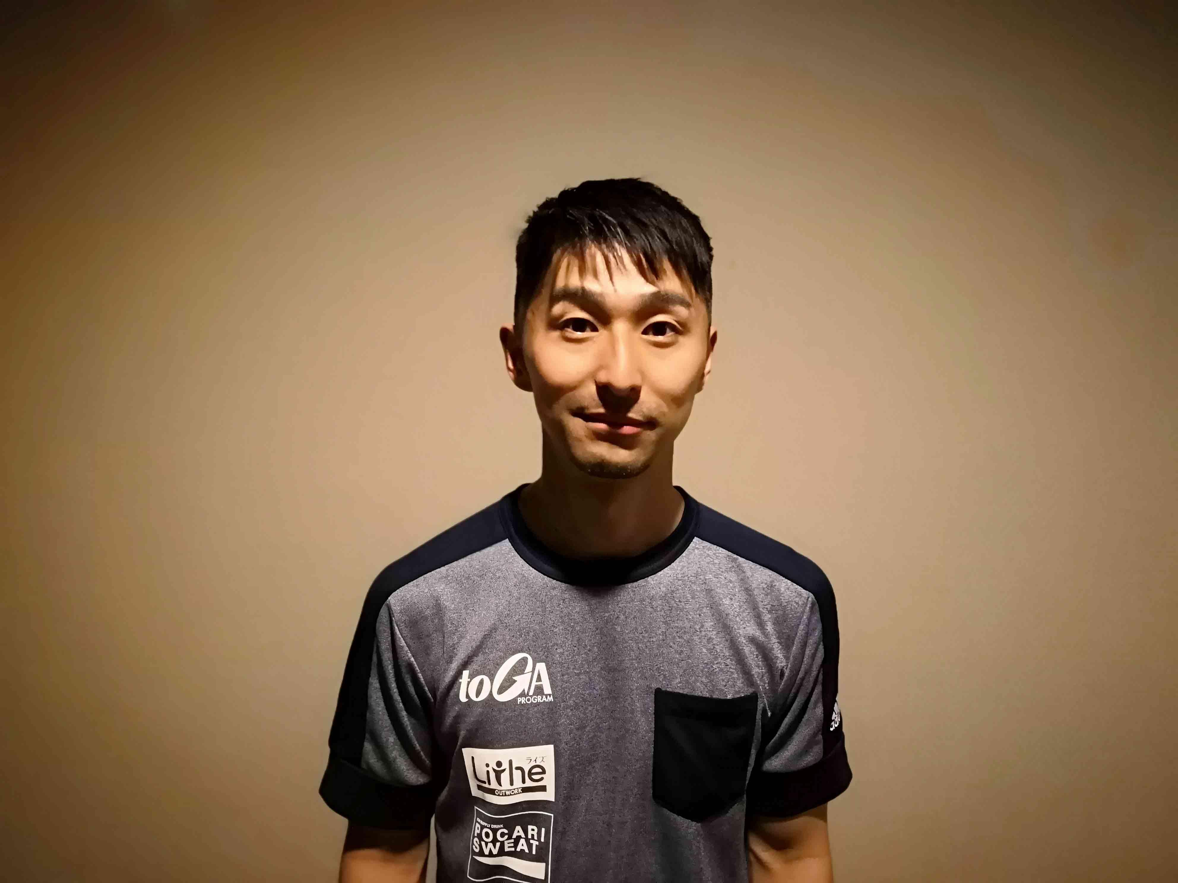 米子習い事トゥーガ生田コーチ