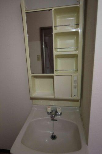 フロールT洗面台