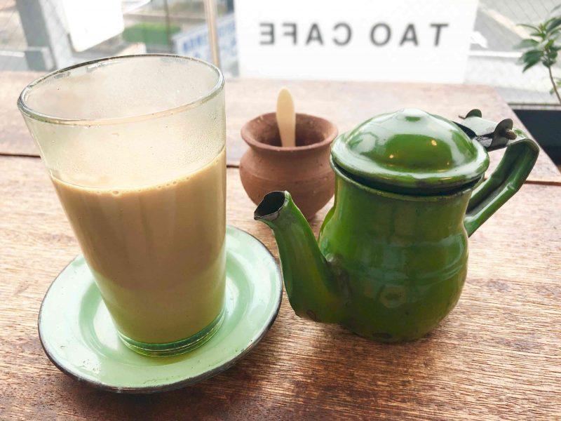 TAO-CAFE(タオカフェ)チャイ