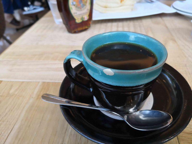 大江ノ郷ココガーデンコーヒー