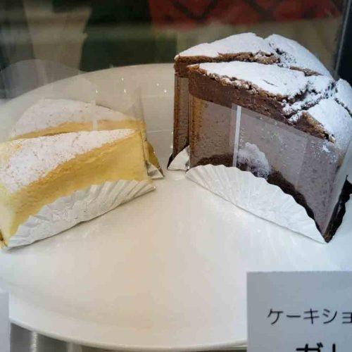ケーキショップマロマロ
