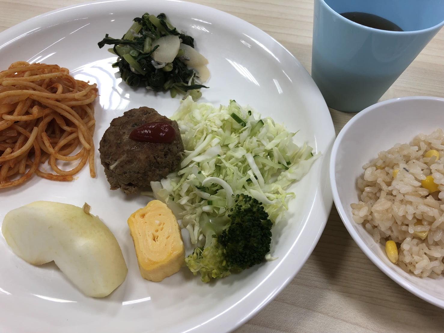 子ども食堂米子