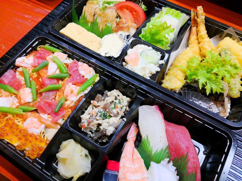 寿司 地魚料理 水月