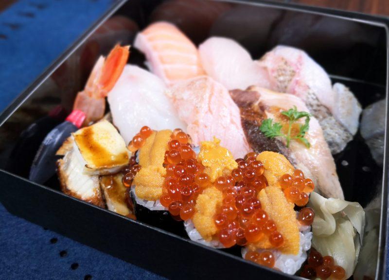 肉と魚の寿司 yokaichi