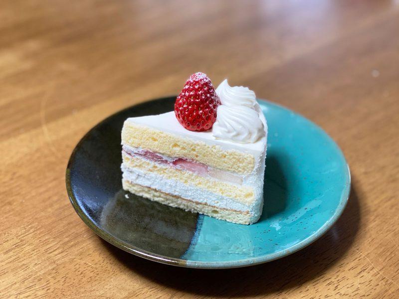 キキショートケーキ